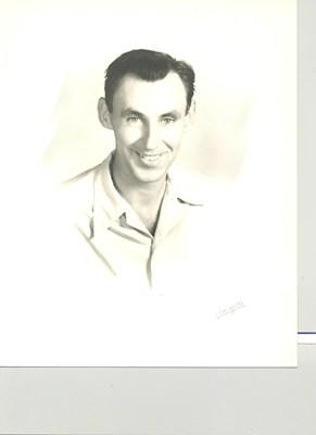 """Homer Alvin """"Doc"""" Trisler photos"""
