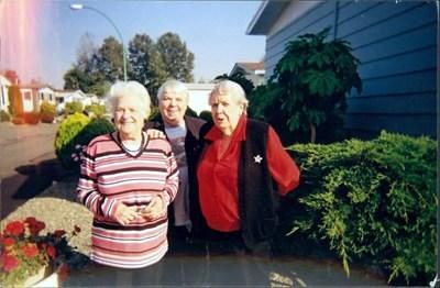 Doris White photos