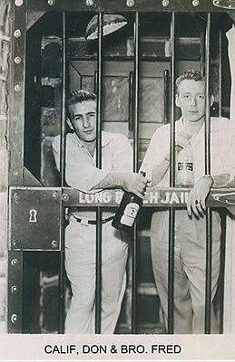 Donald Gene 'Butch' Butcher photos