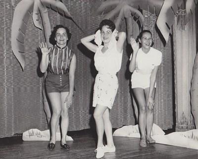 Lois Vivian Whiddon photos