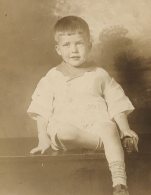 Thomas Martin Hamilton was born on December 10, 1926 at Hahnemann Hospital in Philadelphia.