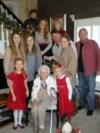Blount Family Christmas