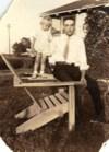 Clarence P. Alfrey M.D. photos