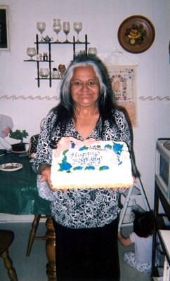 Juanita H. (Hernandez) Perkins photos
