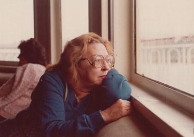 Marguerite C. Croghan photos