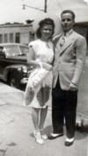 Olga & Jerry Dunn