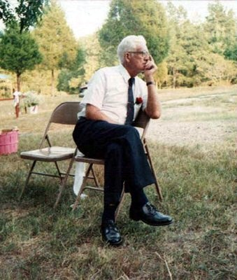 John William Henson, Sr. photos