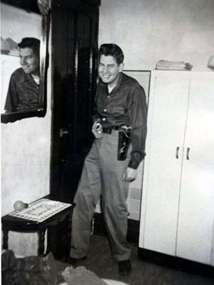 William Leo Swain photos