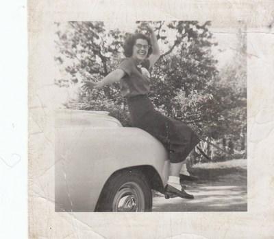 Mary Florence Crouch photos