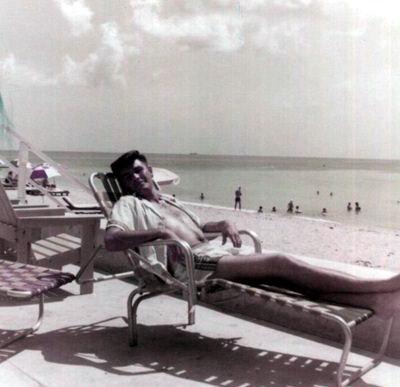 Elton E. Adams photos