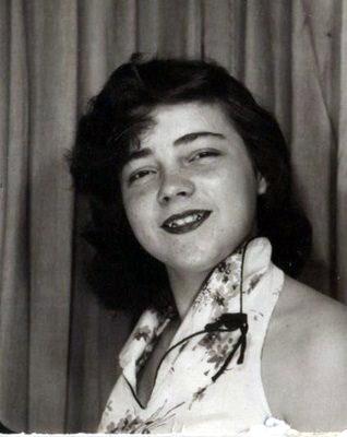 Anna Mae Berridge photos