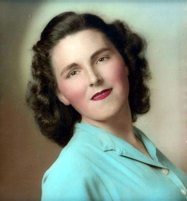 Cora 1950