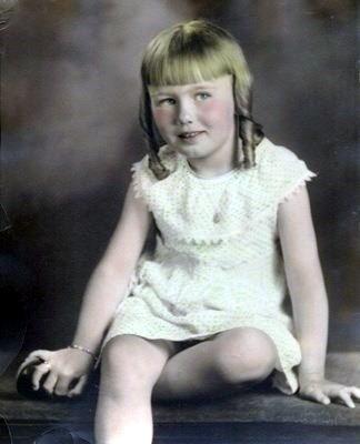 Ellen D. (Dettbarn) Henzler photos