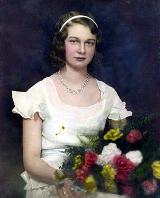 Marie G. Le Comte photos