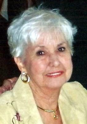 Nadine Joyce Powers photos