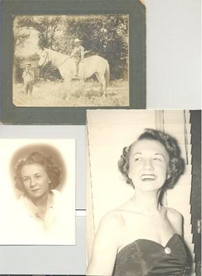 M. Charline Cady Wiklund photos
