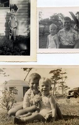 Taylor Janney Algard III photos