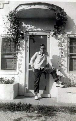 Jerry Lane Cox photos