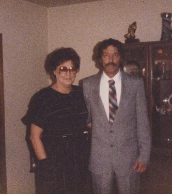 Larry & Joan 1986