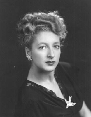 Virginia E. Keegan photos