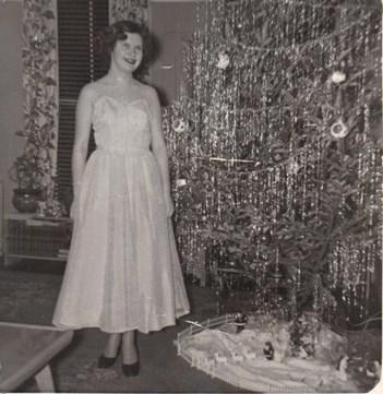 Barbara, Age 16