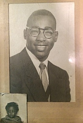 Carlton Barrow Reid Sr. photos