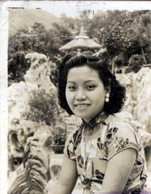 Ung Shew Ying Chin photos