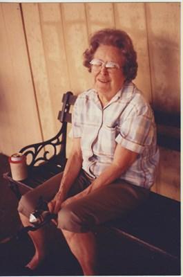 Helen G. Norvell photos