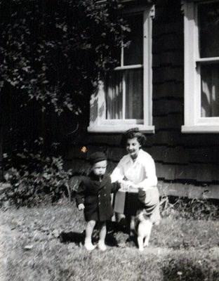 Audrey Eileen Thomas photos